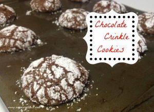 chocolatecrinkle