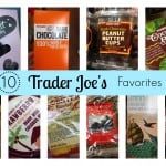 10 Trader Joe's Favorites