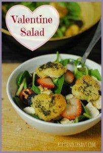 val-salad