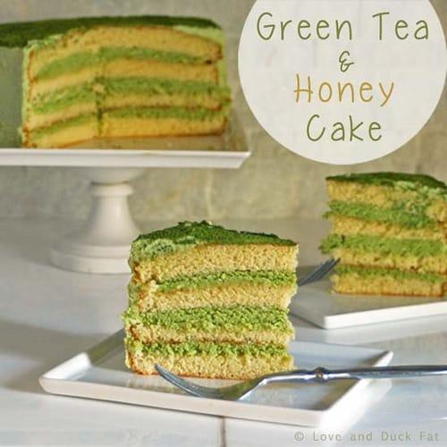 green-tea-cake
