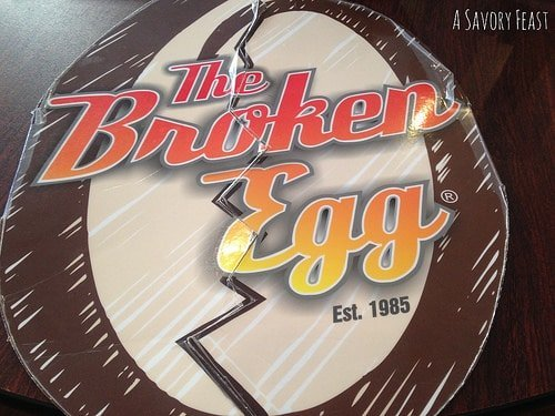 The Broken Egg Sarasota Florida