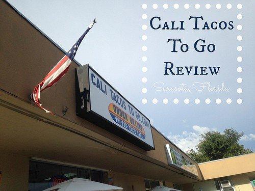 Cali Tacos to go