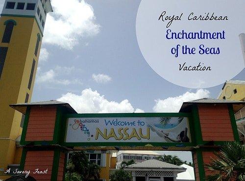 Royal Caribbean Nassau