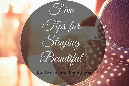 HDH 32 Tips to Stay Beautiful