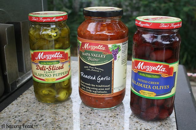 Mezzetta Products