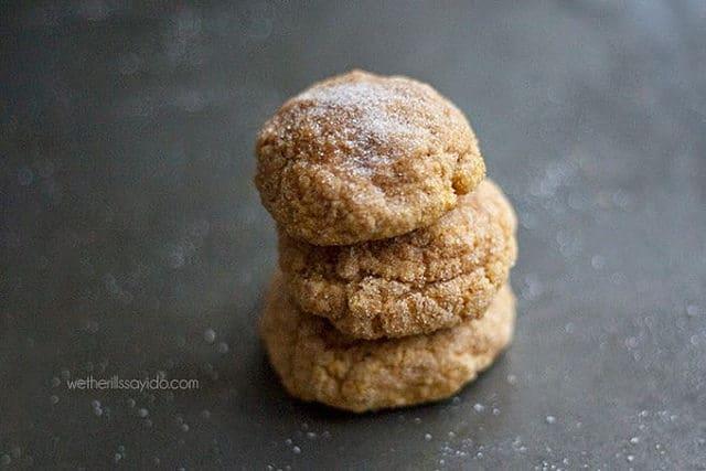 pumpkin-cookies-stack-660x440