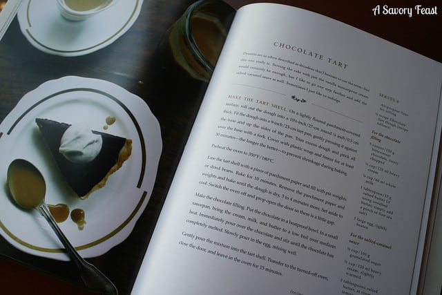 A Kitchen in France Cookbook