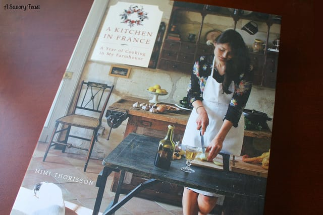 A Kitchen in France Review