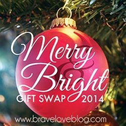 Brave Love Blog