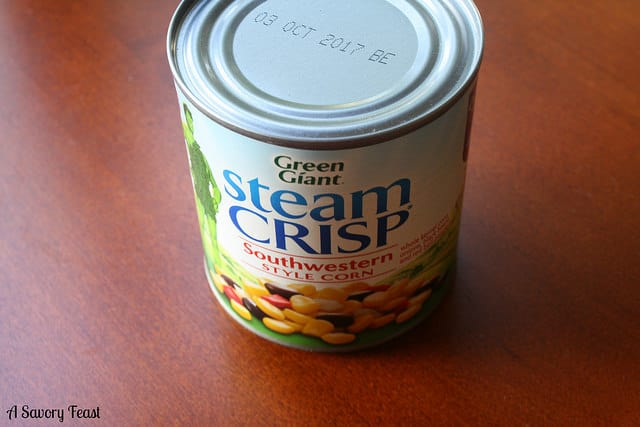 Green Giant Steam Crisp
