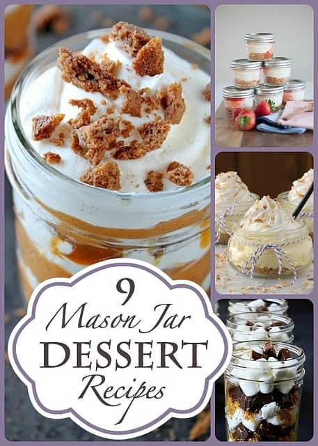 Mason-Jars-Recipes