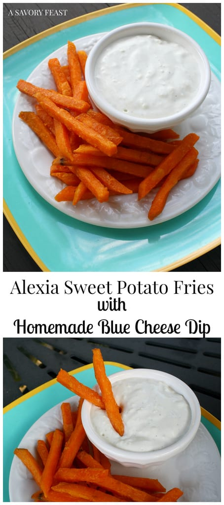 how to make homemade sweet potato fries