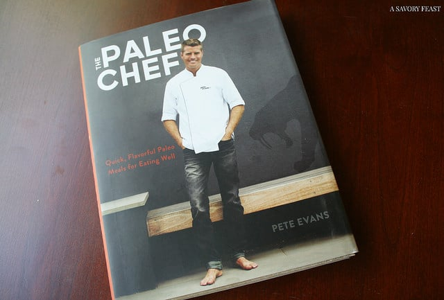 the Paleo Chef Cookbook Review