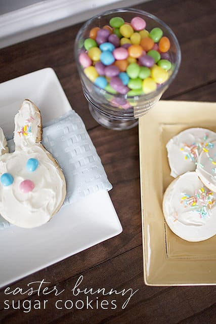 easterbunnycookies