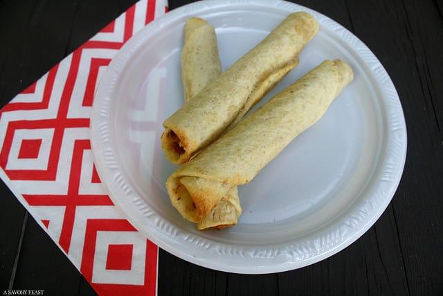 Cinco de Mayo Taquitos