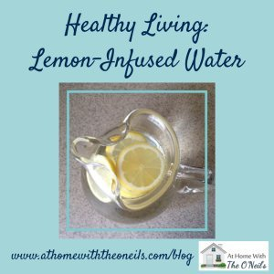 Healthy-Living-Lemon-Infused-Water-300x300