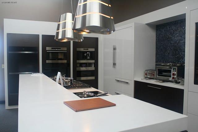 Wolf Steam Oven Kitchen
