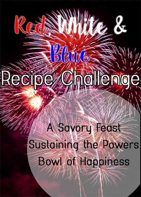 Red White Blue Challenge