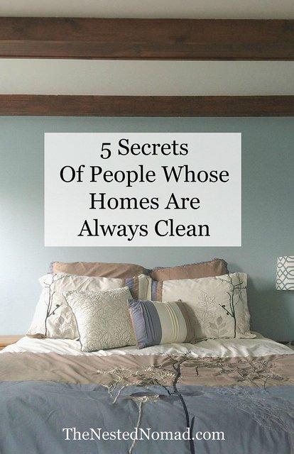 5-Secrets-of-Clean-Homes-Pinnable
