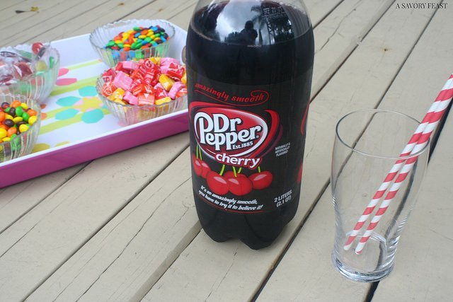 Dr Pepper® Movie Night
