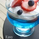 Easy Fruit & Jello Cups