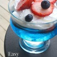 Fruit & Jello Cups