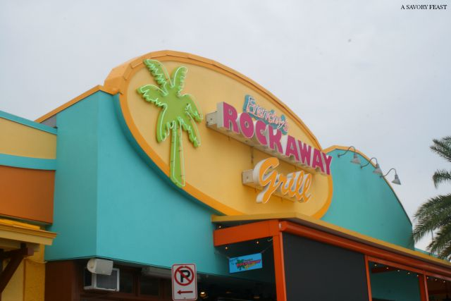 Frenchy's Rockaway Grill