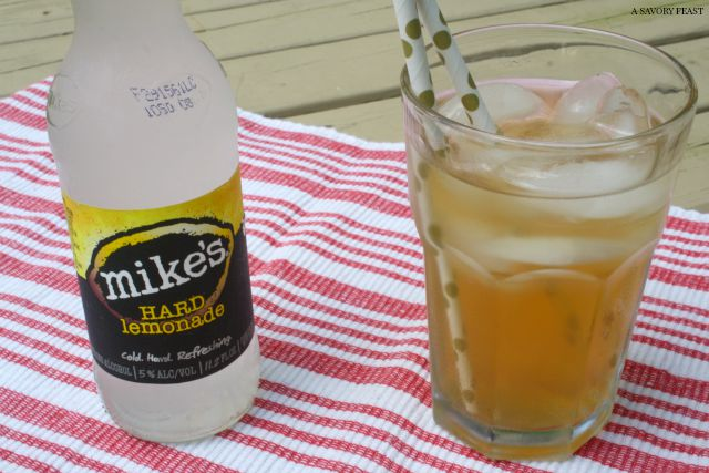 Mike's Arnold Palmer
