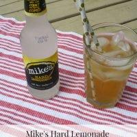 Mike's Hard Lemonade Arnold Palmer