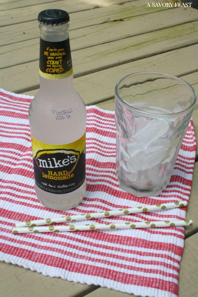 Mike's Hard Lemonade Recipe