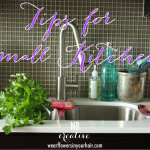 Tips for Small Kitchens {Guest Post}