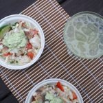 Fish Taco Bowls {Plus a $100 Target Gift Card Giveaway!}