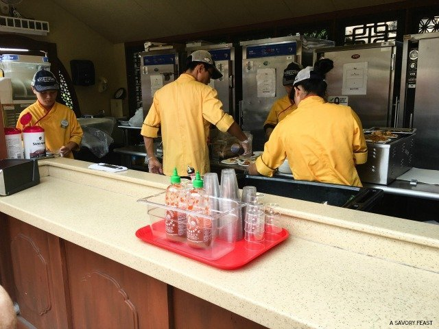 A Foodie's Guide to Epcot's Food and Wine Festival
