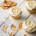 Apple Cider Cupcakes {Guest Post}