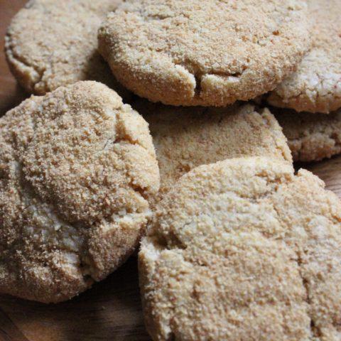Pumpkin Cheesecake Cookies {Guest Post}