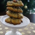 Bacon Pretzel Chocolate Chip Cookies