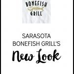 Sarasota Bonefish Grill's New Look