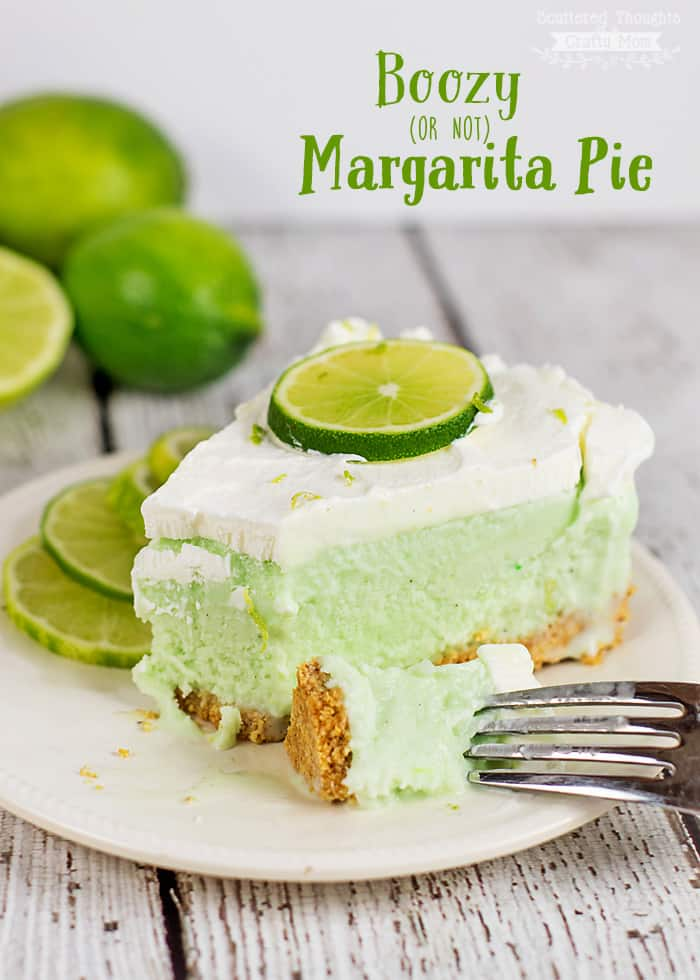 Margarita-Pie