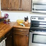 Butcher Block Countertops: My Experience