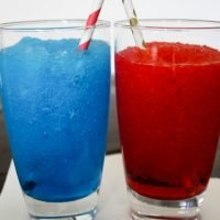 Superman Icees