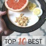 Top 10 Best Pregnancy Snacks