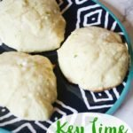 Key Lime Cookies 3