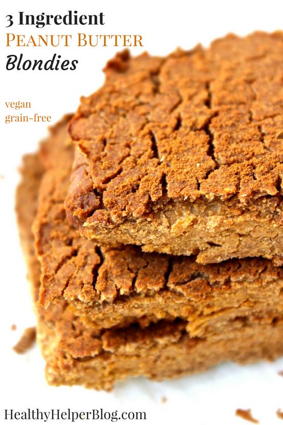 3-ingredient-peanut-butter-blondies1