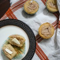 Maple Cinnamon Muffins
