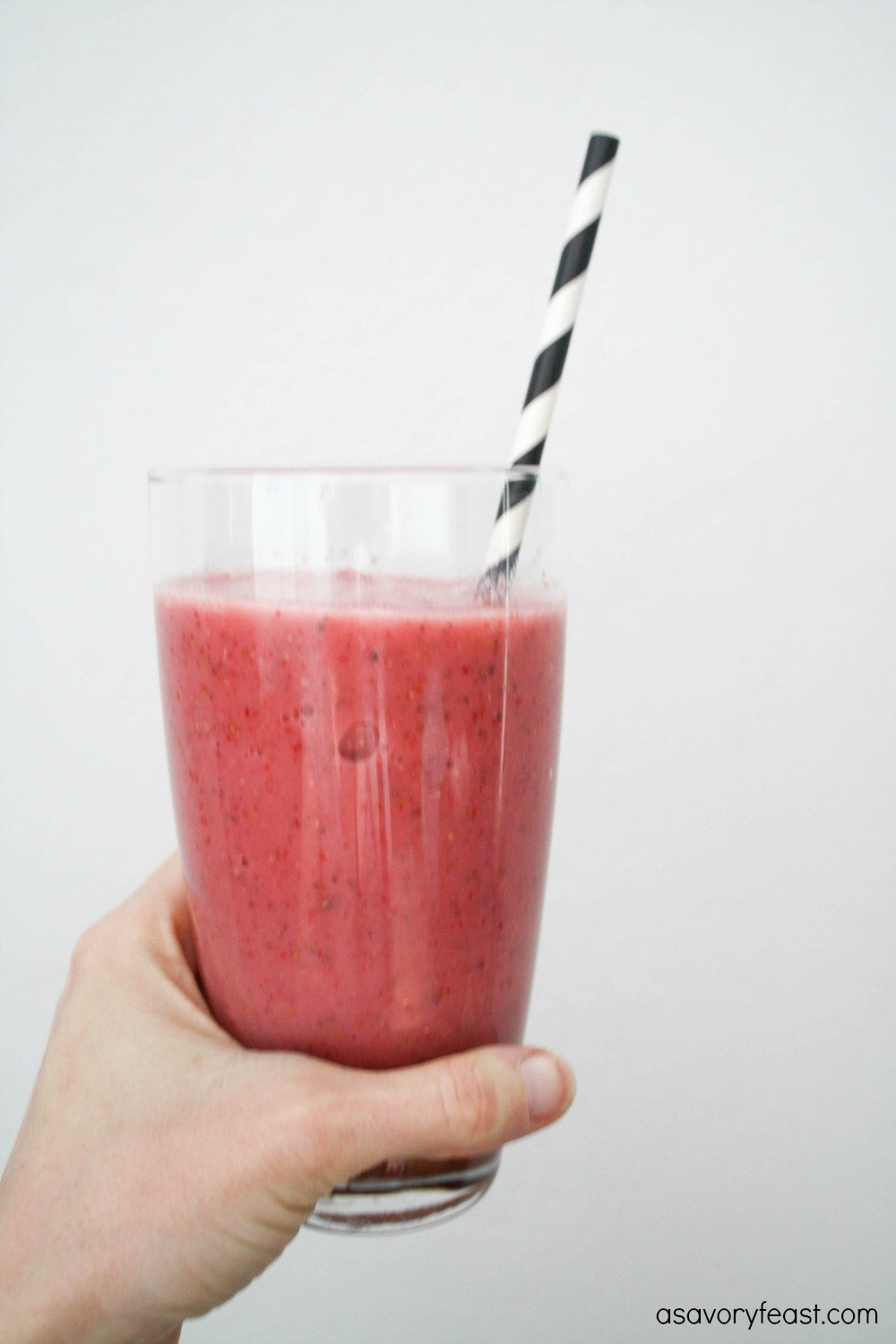 strawberry-almond-smoothie-2