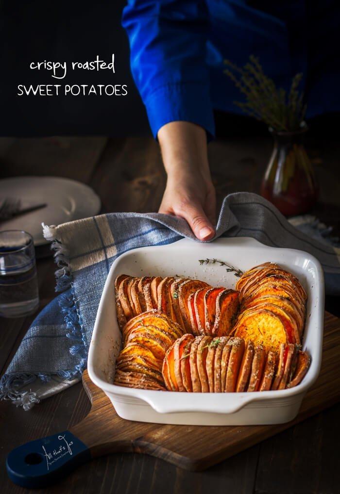 crispy-roasted-sweet-potatoes