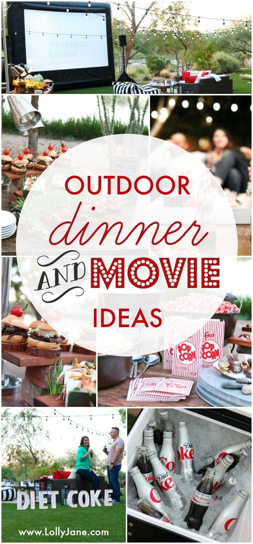 outdoor-dinner-movie-ideas