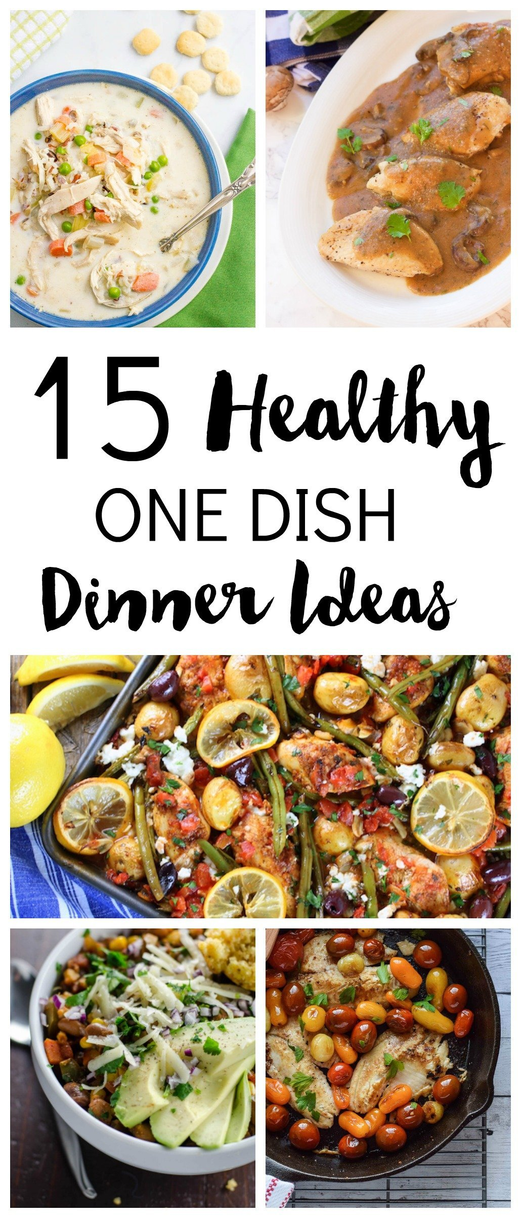 images 15 Healthy Family Dinner Recipes Even the Kids Will Love