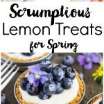 25 Scrumptious Lemon Treats for Spring