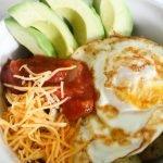 Southwestern Breakfast Bowl